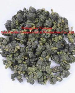 Oolong tea Gaba (apaco-vn.com)