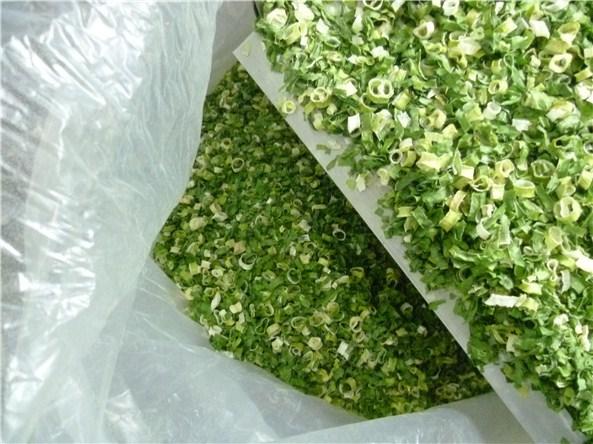 Vietnam Dried onion leaves