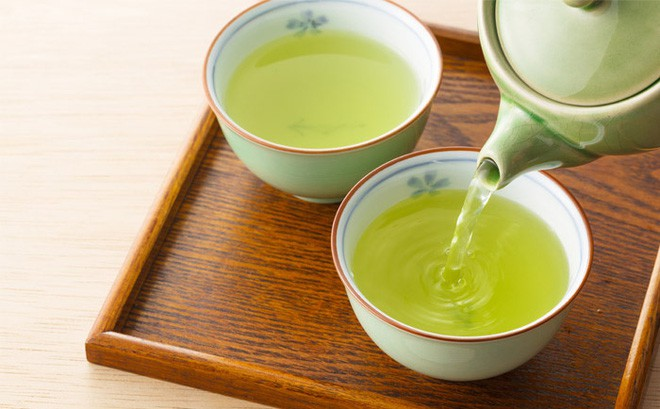 How to make green tea?