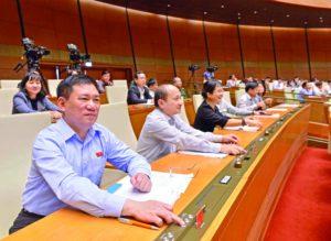 Vietnam signed CPTPP(apaco-vn.com)