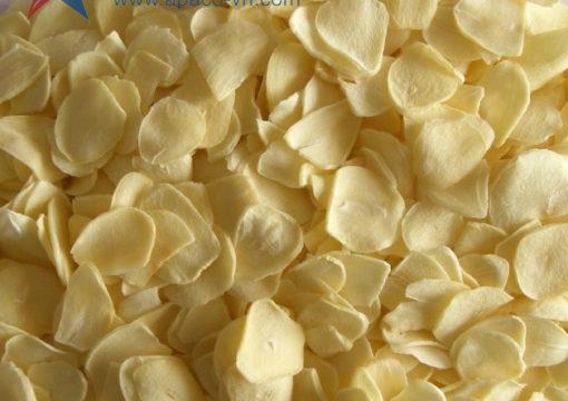Vietnam Dehydrated – Dried Garlic Flakes