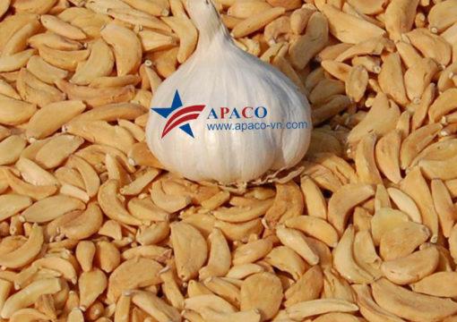 Wholesale Vietnam Dehydrated Garlic Cloves.