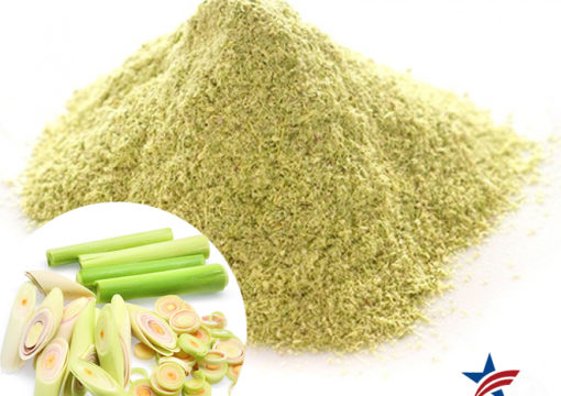 Vietnam Lemongrass Powder